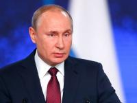 Владимир Путин проводит встречу с губернатором Новгородской области «по следам послания»