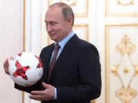 Владимир Путин раскрыл секрет успеха чемпионата мира по футболу в России
