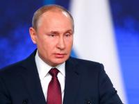 Владимир Путин заявил о необходимости внедрить в РФ новгородский опыт ухода за больными