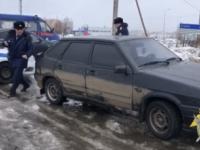 Водителя тонированной «Лады» из Боровичей взяли под стражу