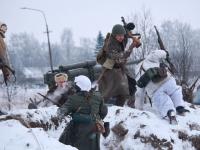 На этой неделе состоится военно-исторический фестиваль «Демянский плацдарм»