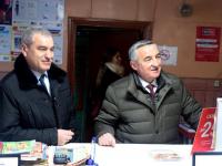 Юрий Бобрышев открыл паблики для всех и Поддорье для себя