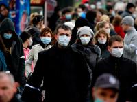 Заболеваемость гриппом и ОРВИ в Новгородской области достигла эпидемии