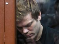Здоровье Александра Кокорина в СИЗО резко ухудшилось