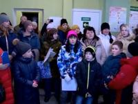 Жители Панковки обеспокоены скорым открытием «Полимедики»