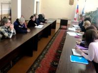 Жителям Мошенского района рассказали об изменениях в работе ЦРБ