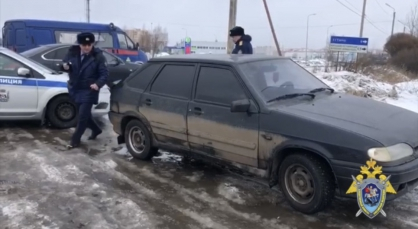 Сбивший сотрудника ДПС боровичанин отправится в суд