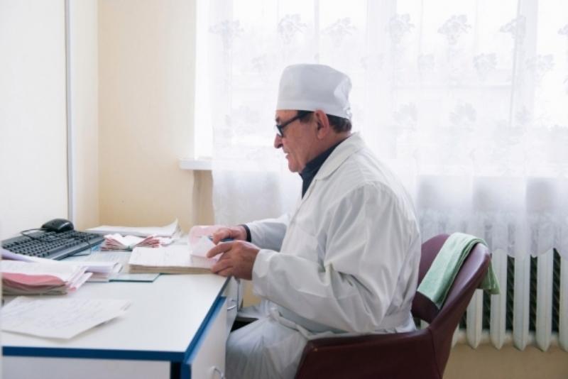 Новгородские медики без политики: Григорий Иванов