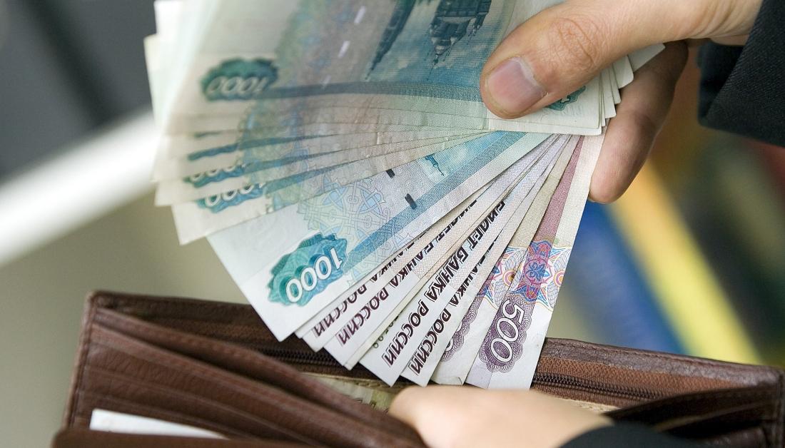 HeadHunter: предложения по зарплатам для новгородских врачей одни из самых высоких на Северо-Западе