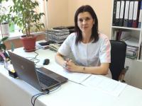 «53 врача»: главная медсестра Ольга Шивикова