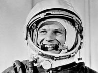 85 лет со дня рождения Юрия Гагарина. Интересные факты о жизни летчика-космонавта