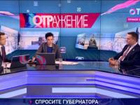 Андрей Никитин рассказал, на каких губернаторов он стал бы равняться
