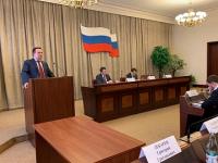 Рабочая группа Госсовета под руководством Андрея Никитина обобщила опыт социальной политики