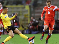 Чего не хватило России в матче против Бельгии?