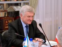 Александр Рыбка стал председателем комитета ПАСЗР по социальной политике