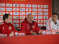 Эксперты сделали неожиданный прогноз на футбольный матч Бельгия - Россия