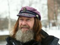 Фёдор Конюхов оказался в шаге от смерти