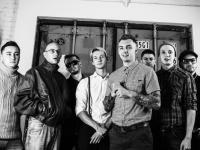 Группа «Гуд Таймс» презентует в Великом Новгороде новый альбом