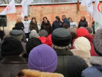 Испанский стыд итальянской забастовки в окуловской больнице
