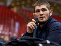 Хабиб Нурмагомедов посоветовал главе UFC стать журналистом