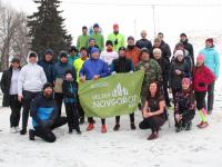 Клуб NovgorodRun приглашает новгородцев в свои ряды