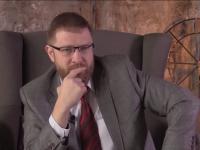 Александр Малькевич в «Слове на свободе» рассказал о новгородской «дикости запредельной»