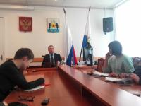 Мэр Великого Новгорода рассказал, к чему он был готов, а к чему нет на новой должности