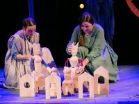 Международный театральный фестиваль «Царь-Сказка»-2019  в цифрах и фактах