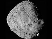 На этой неделе мимо Земли пролетит астероид размером с дом