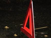 Ночью на трассе М-11 в Окуловском районе пострадал водитель «Тойоты»