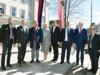 Андрей Никитин рассказал, почему для Новгородской области важно сотрудничать с Каринтией