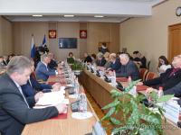 Новгородская областная Дума поддержала проект закона по повторной индексации пенсий