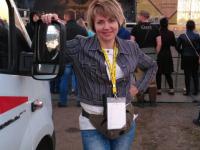 Новгородские медики без политики: Марина Барышева