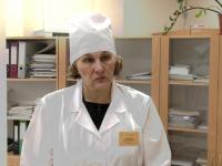 Новгородские медики без политики: Ольга Соловьева