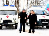 Новгородские медики без политики: Сергей Занин