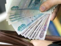 Новгородский бухгалтер присвоила себе 2,5 млн рублей в качестве зарплаты