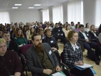 Новгородский филиал РАНХиГС организовал общение ученых и школьников
