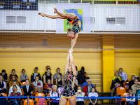 Новгородцы смогут поболеть за земляков на всероссийском первенстве по спортивной акробатике