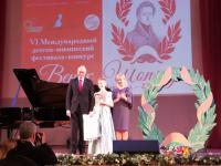Новгородцы вошли в число победителей фестиваля-конкурса «Венок Шопену»