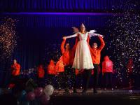 Победительница интернет-голосования конкурса «Мисс студенческие отряды» рассказала о себе