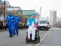 Посол Универсиады-2019: «Новгородцы, я верю в вас!»
