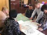 Предприниматель из Петербурга приехал в Любытинский район с мечтами об охотхозяйстве