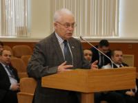 Руководители городского Совета мэров и областной Общественной палаты оценили отчет Сергея Бусурина