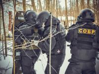Росгвардия назвала главную задачу для себя в Новгородской области