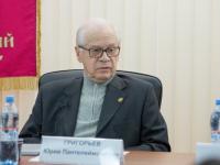 Скончался известный архитектор России и Беларуси Юрий Григорьев, уроженец Новгородской области