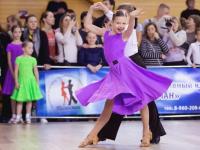 Соревнования по танцевальному спорту в Великом Новгороде. Фоторепортаж