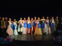 Студенческие отряды Новгородской области выбрали свою «Мисс»