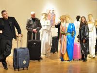 В Музее изобразительных искусств красиво закрылась шекспировская выставка театра «Малый»