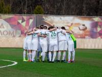 В апреле в Великий Новгород вернётся большой футбол