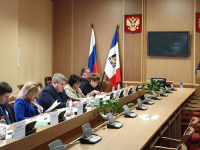 В финал конкурса за пост министра строительства и архитектуры Новгородской области вышли двое